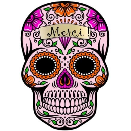 c4283c940534dbba475c4d4117a08422--calavera-tattoo-sugar-skulls